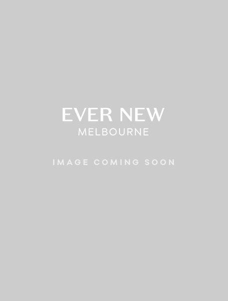 ForeverNew Merryn Lace Insert Peplum Top Main Image