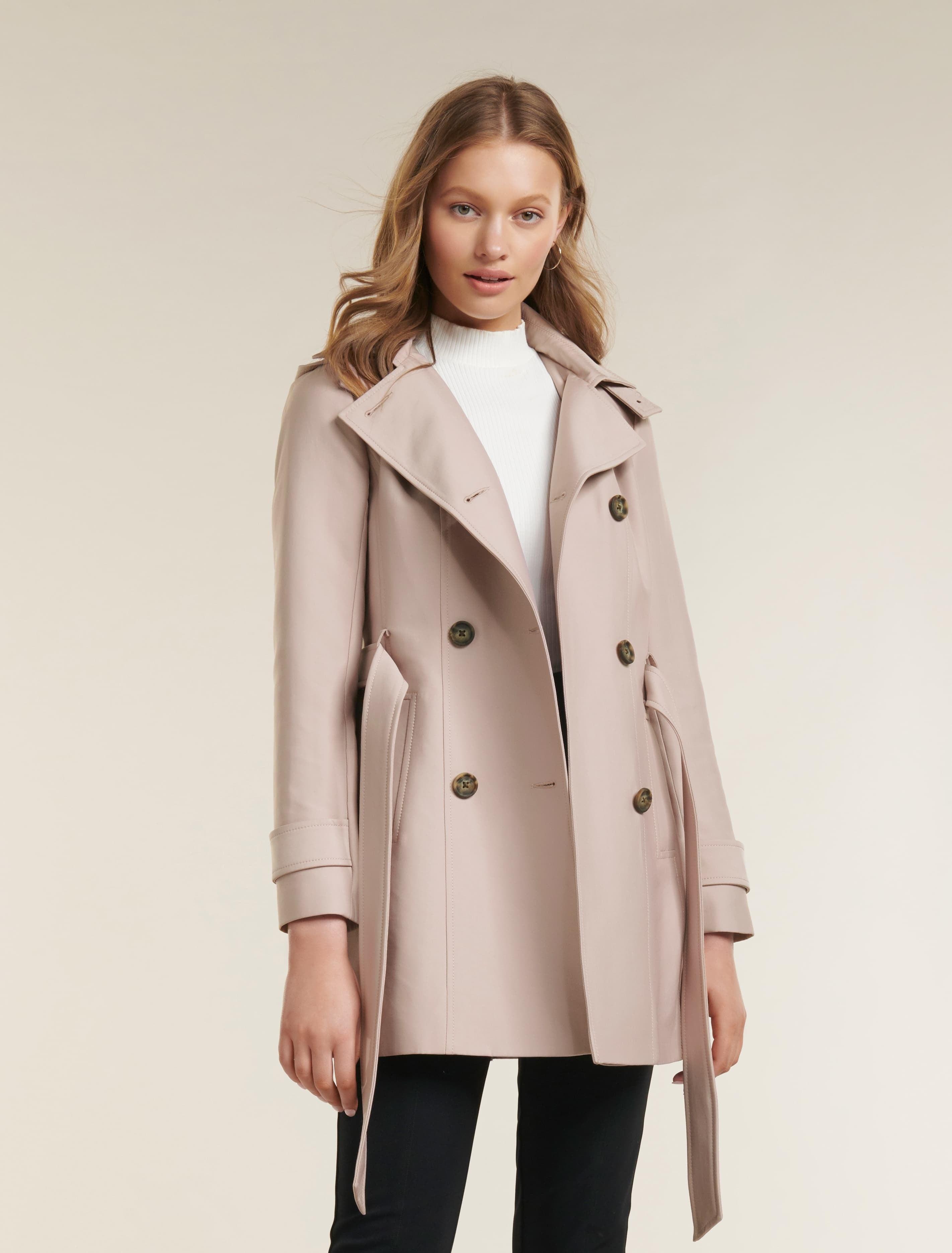 Ever New Sara Trench Coat