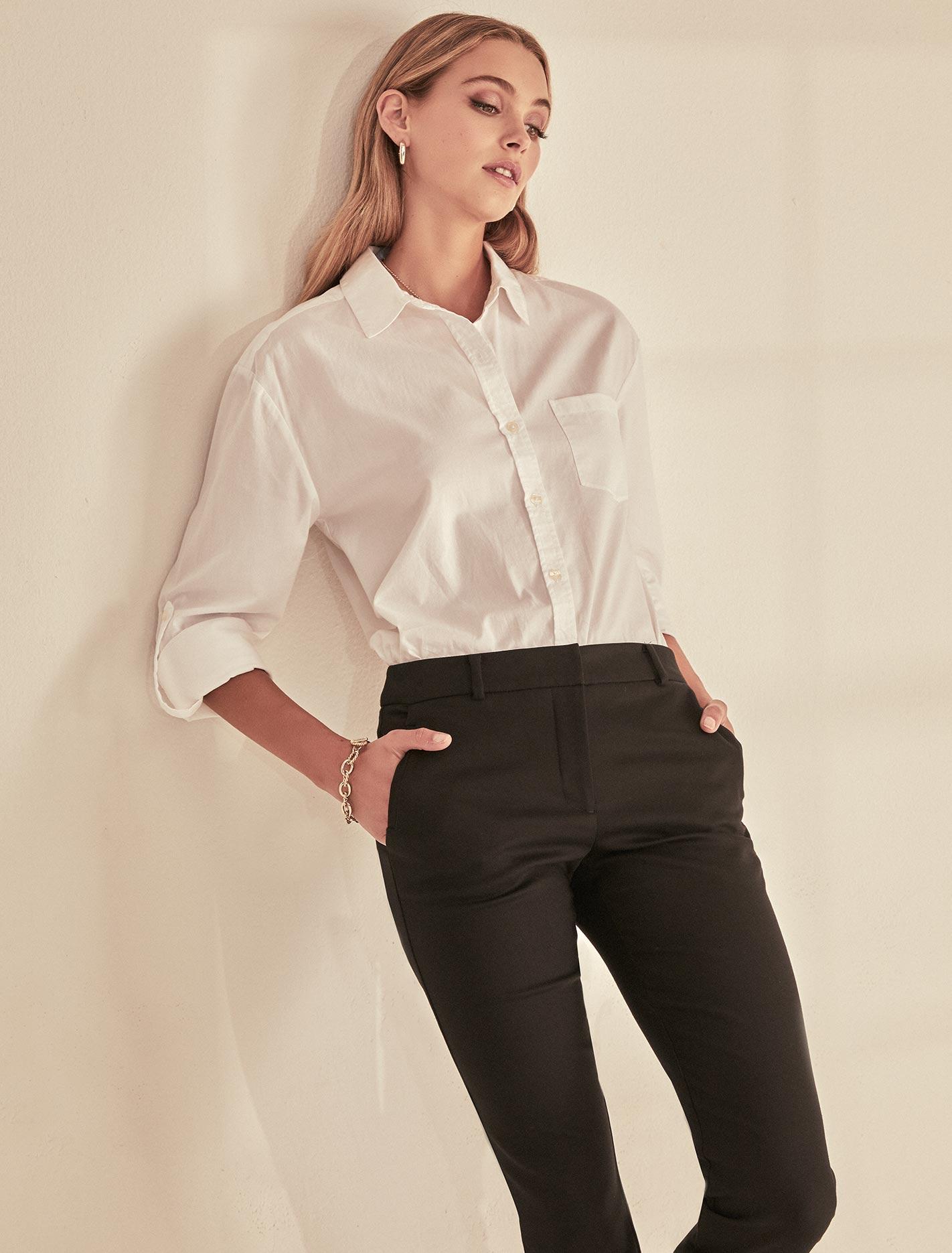 Ever New Grace 7/8th Slim Pants