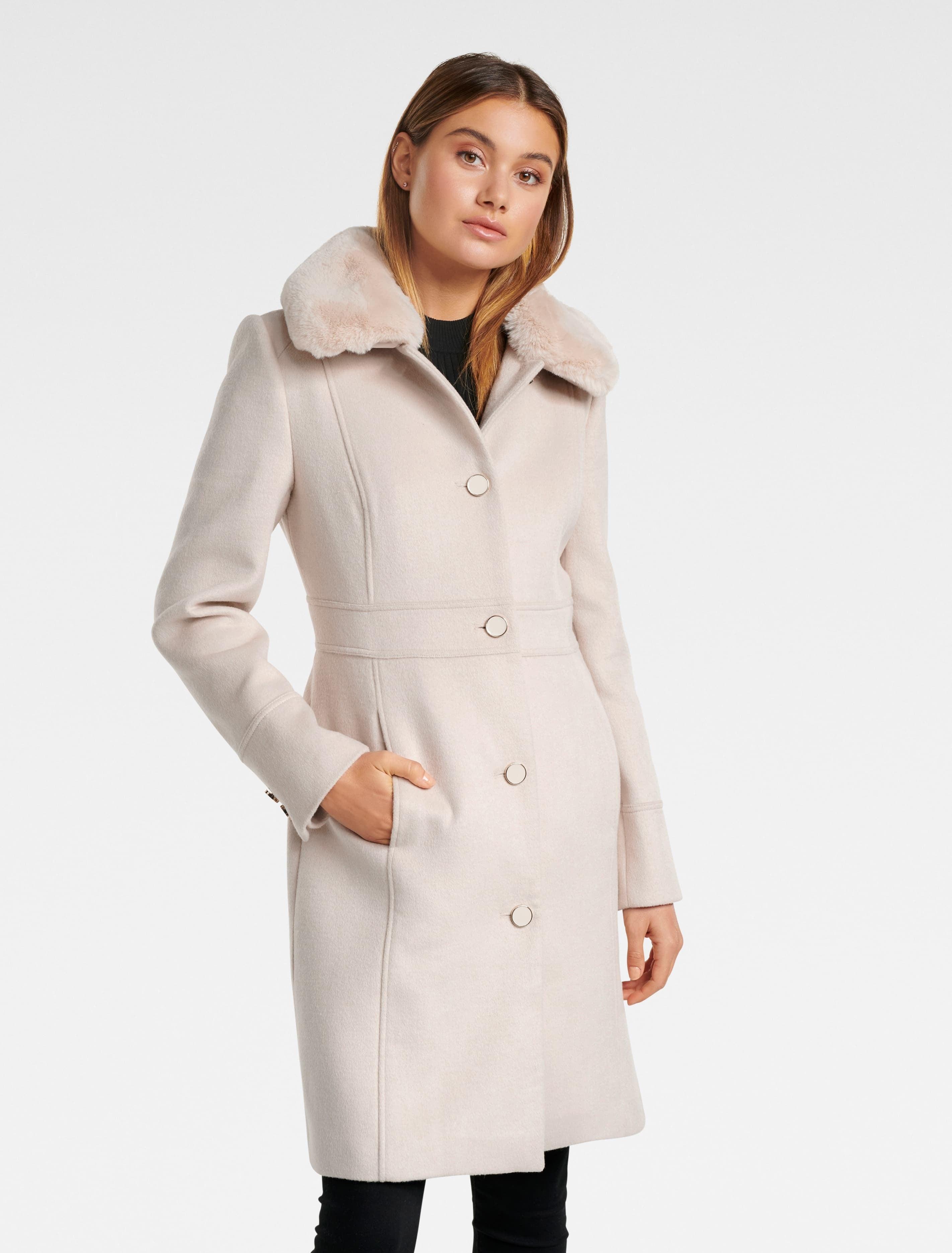 Ever New Belinda Dolly Coat