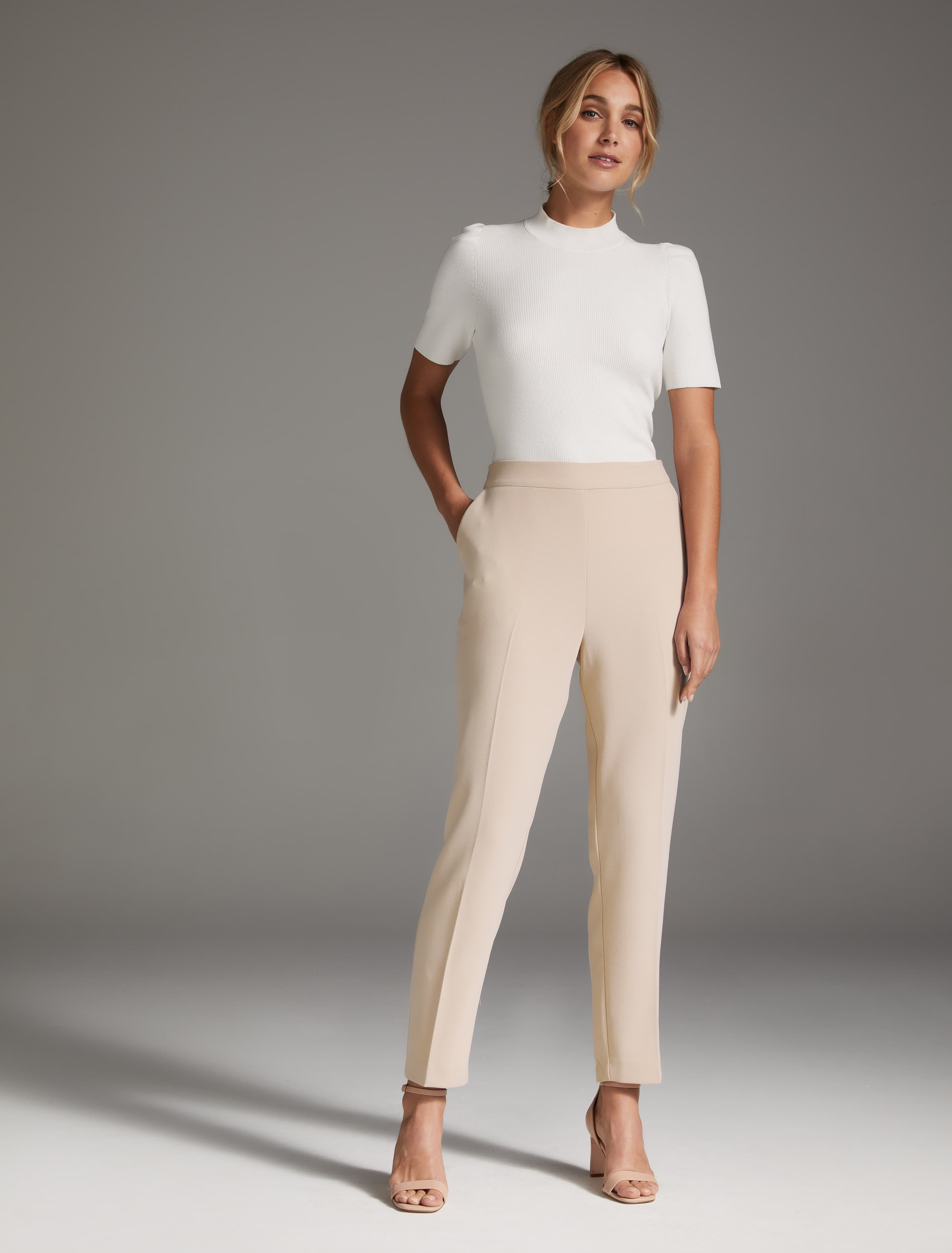 Ever New Carrie Cigarette Pant
