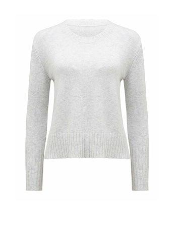 Emma Crew Neck Sweater