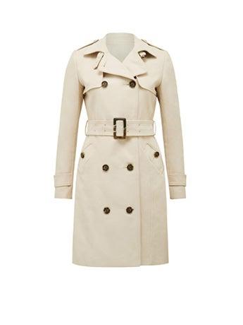 Bethany Trench Coat