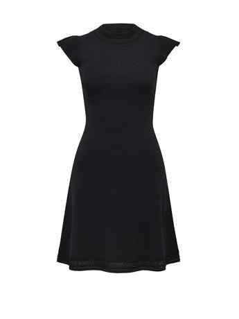 Harriett Knitted Dress