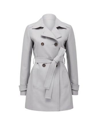 Helana Mac Coat