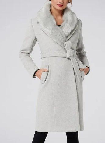 Ivy Maxi Coat