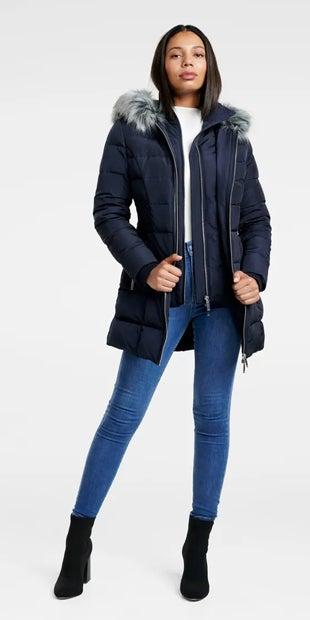 Charlie Puffer Jacket