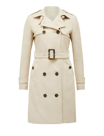 Bethany Trench Coat