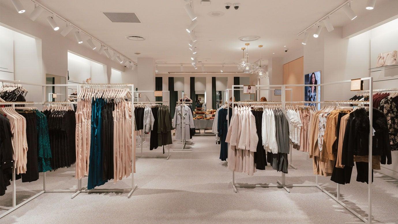 Calgary Store Opening
