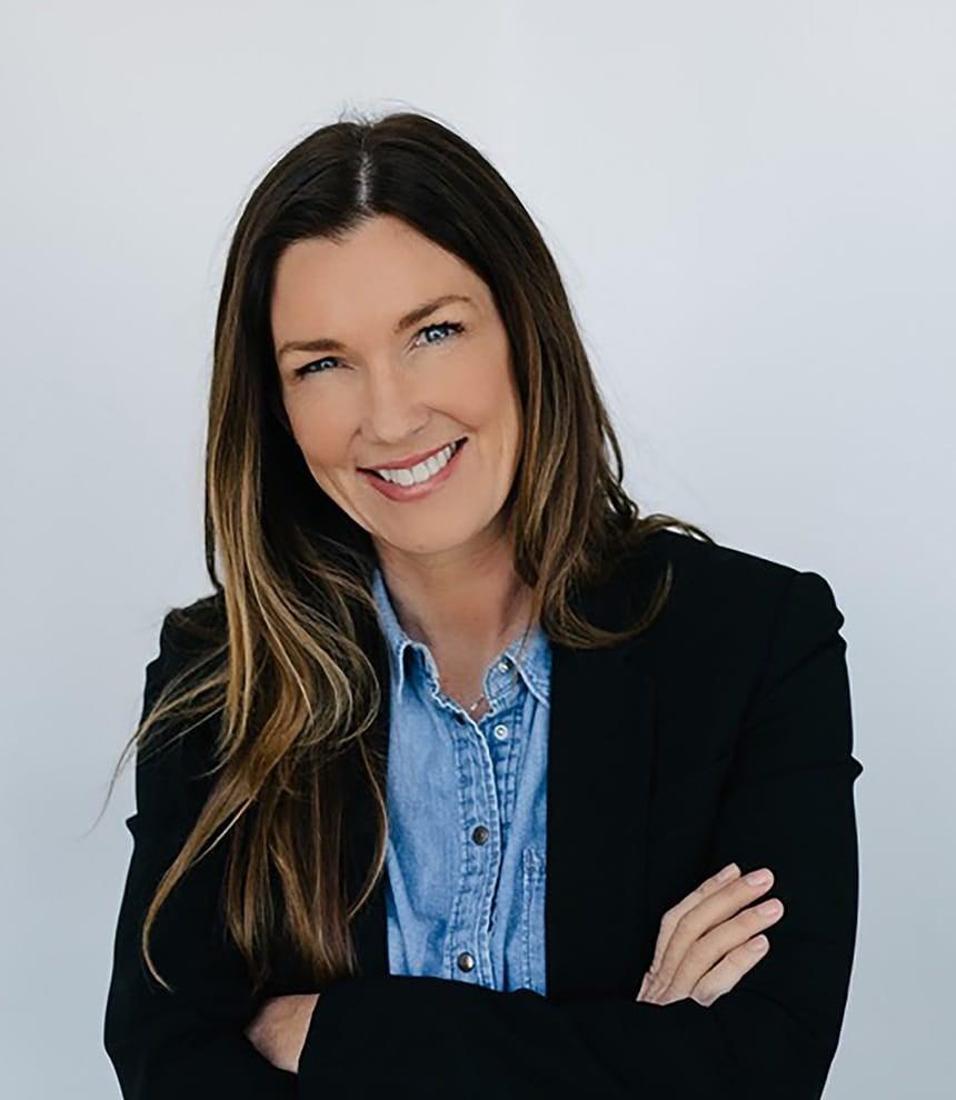 Carolyn Mackenzie