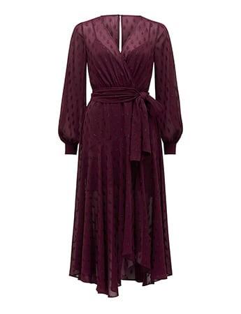Jojo Midi Dress