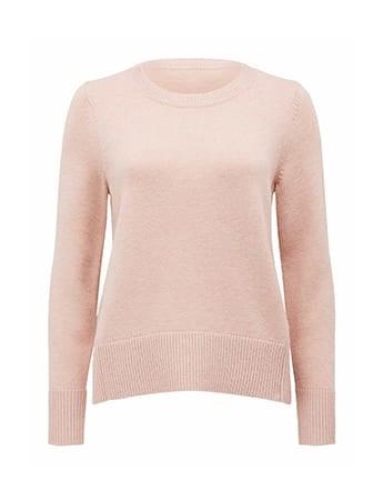 Sophie Crew Neck Essential Sweater