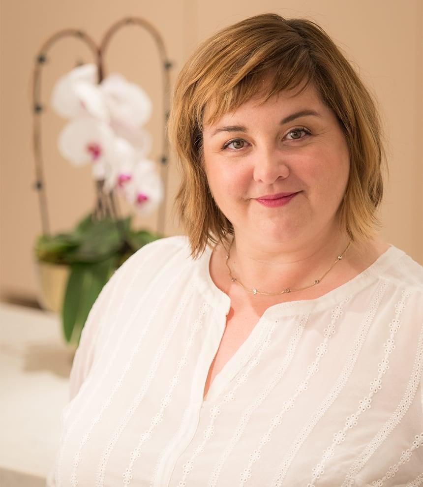 Katharine Barthel