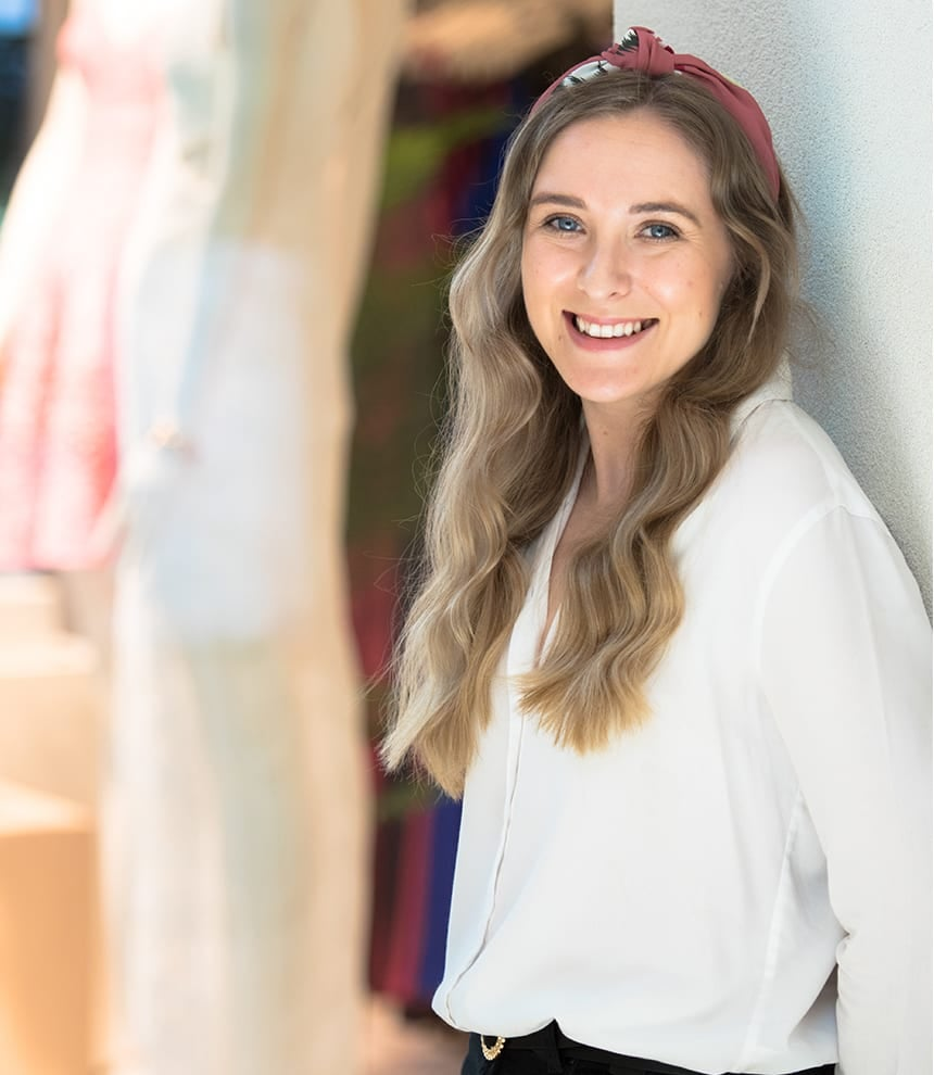 Stephanie Calyk
