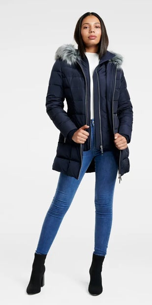 Charlie Puffer Jacket