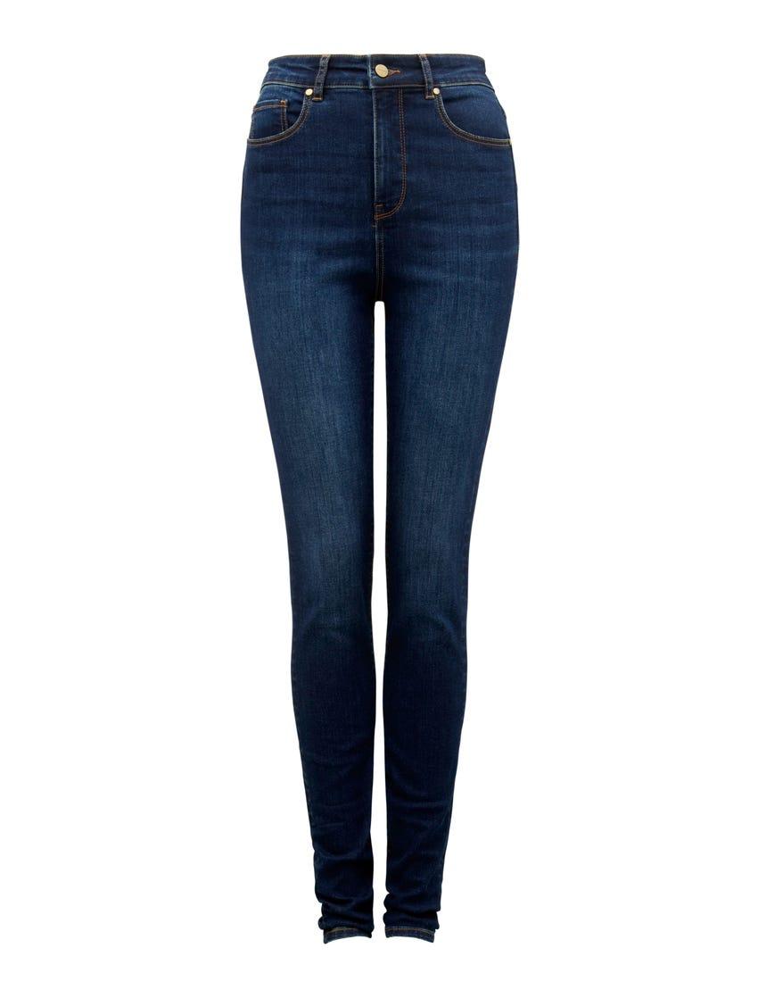Bella Sculpting Tall Jeans