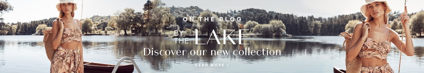 Ever New | New Summer Collection Blog