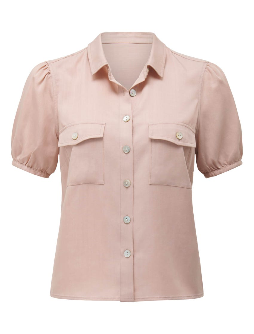 Elsa Puff Sleeve Shirt