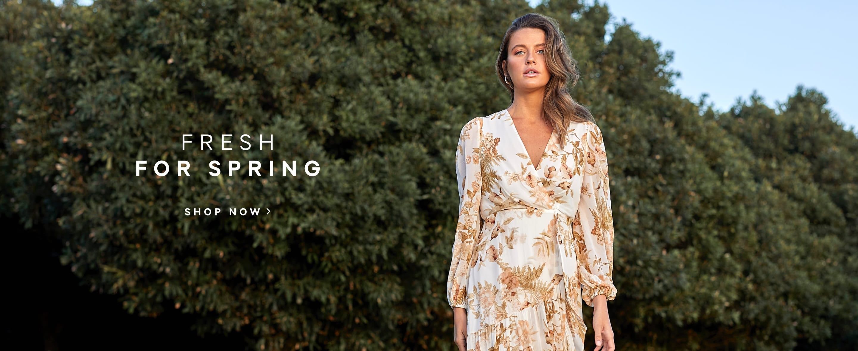 Fresh for Spring - Shop Full Price Styles | Ever New