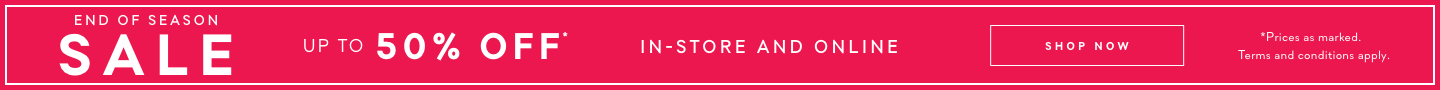 End of Season Sale | Ever New