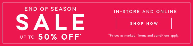 End of Season Sale - Ever New, Women's Clothing