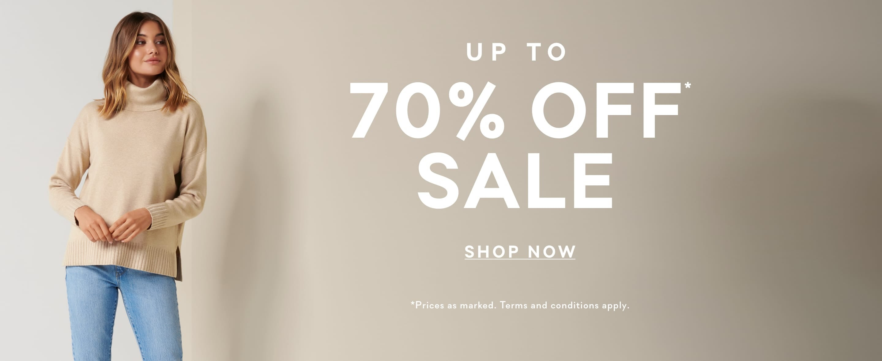 Up to 70% off Sale - Ever New, Women's Clothing
