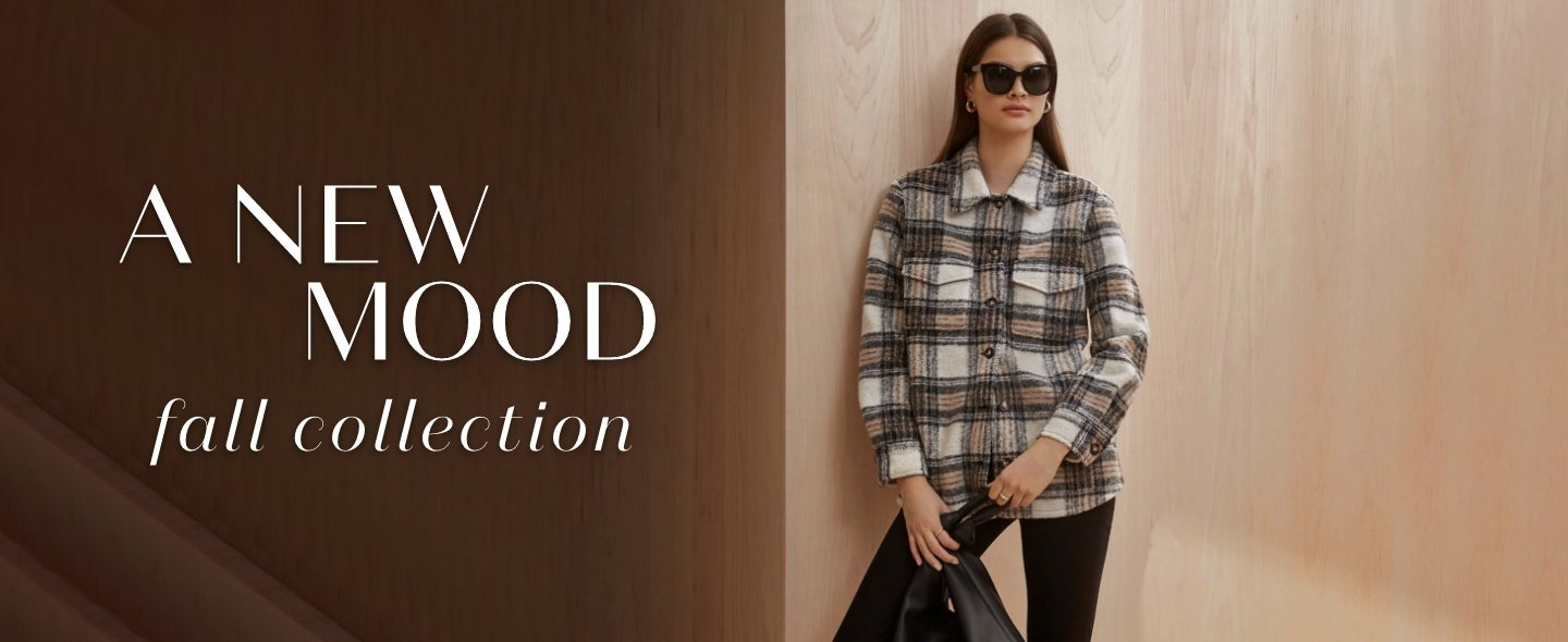 Shop Ever New's Fall Collection | A New Mood