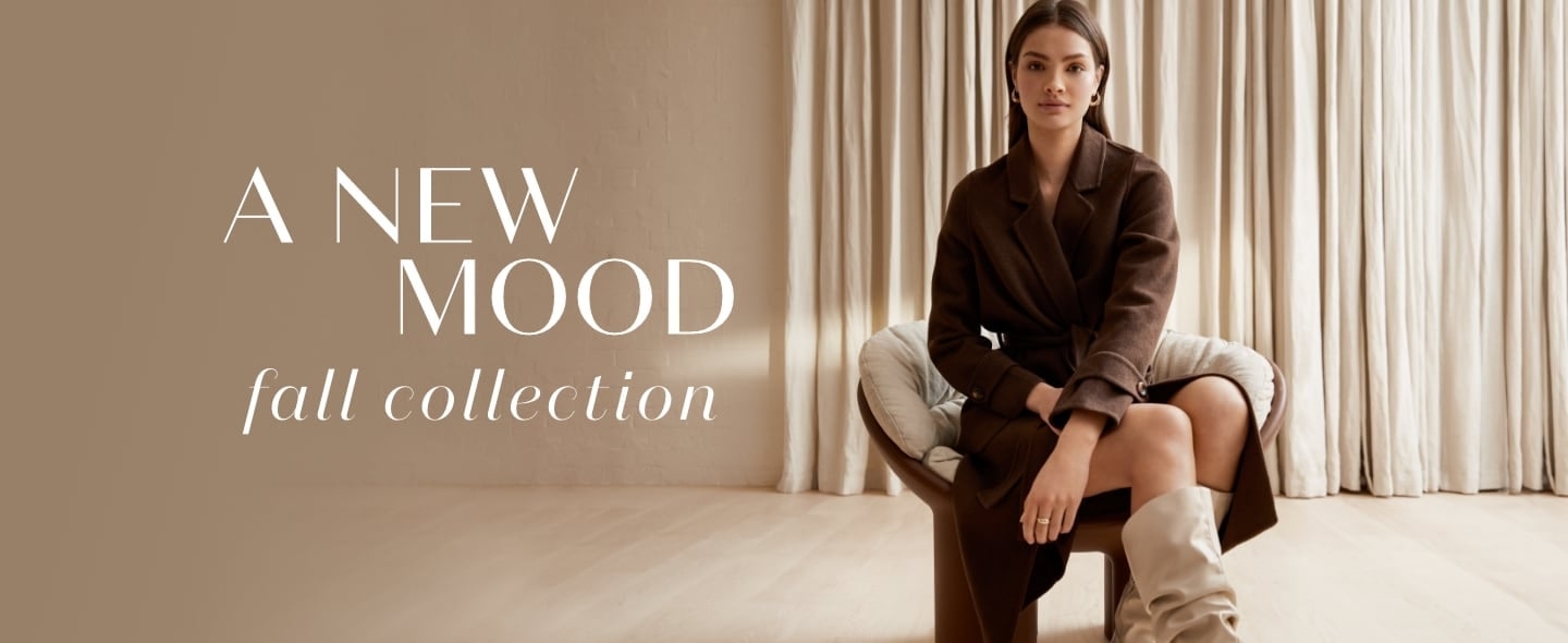 Shop Ever New's Fall Collection   A New Mood