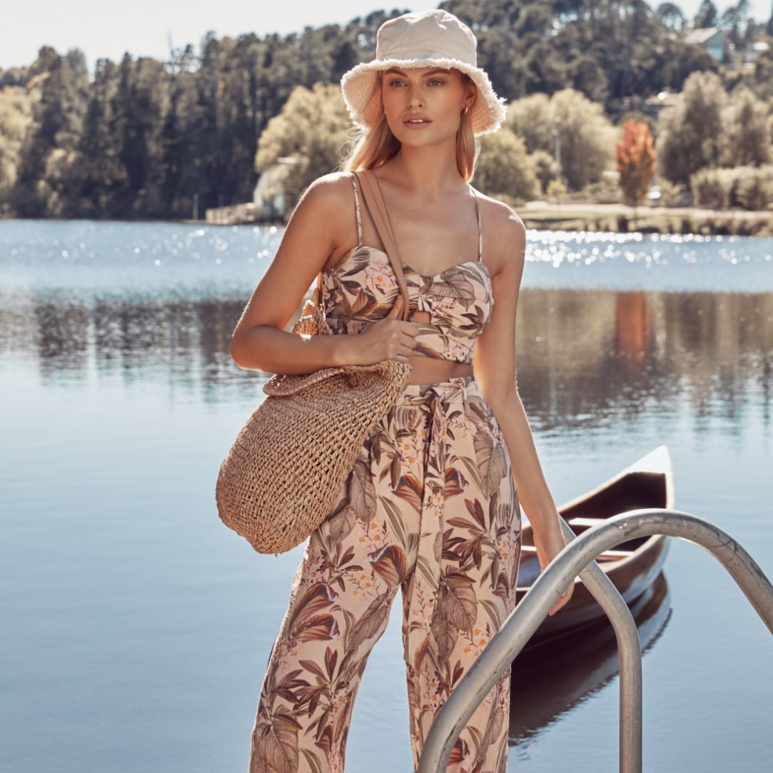 Summer Outfits for Brunch | Ever New