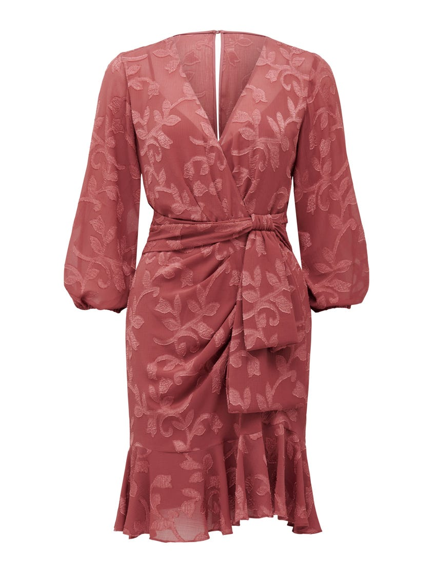 Josie Crossover Dress