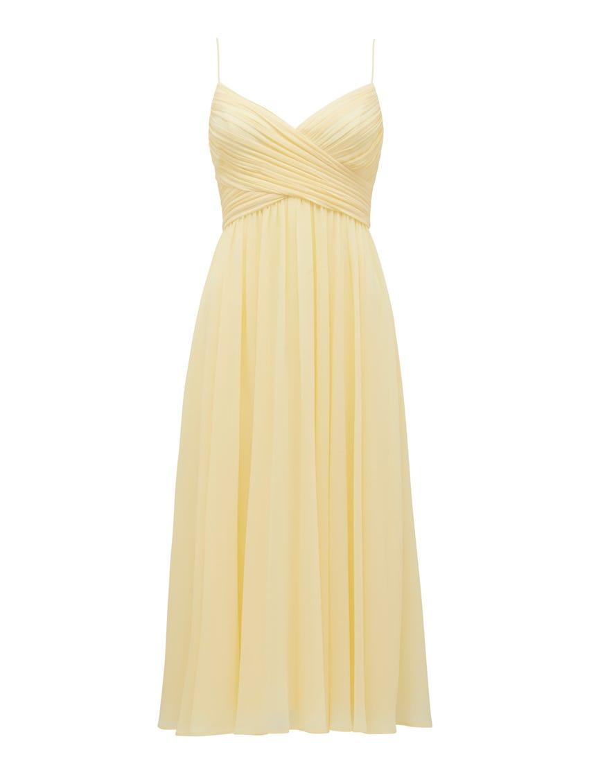 Phoebe Prom Midi Dress