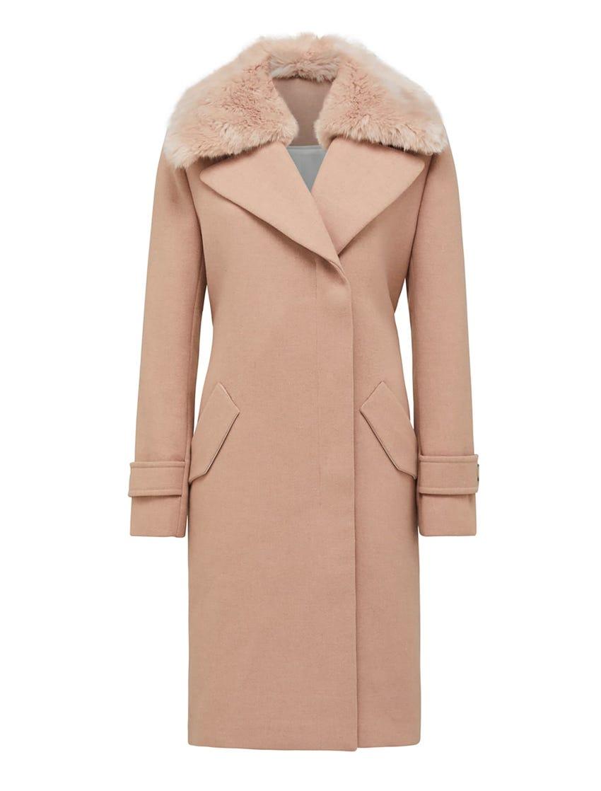 Shelly Coat