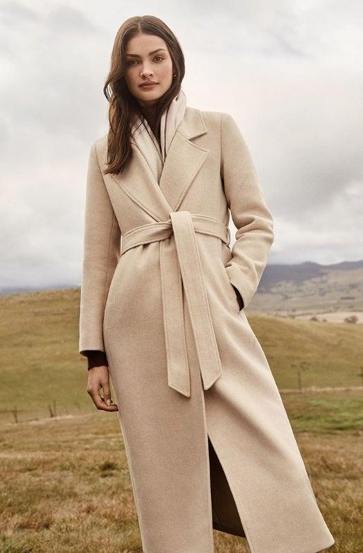 Ever New | Women's Jackets & Coats