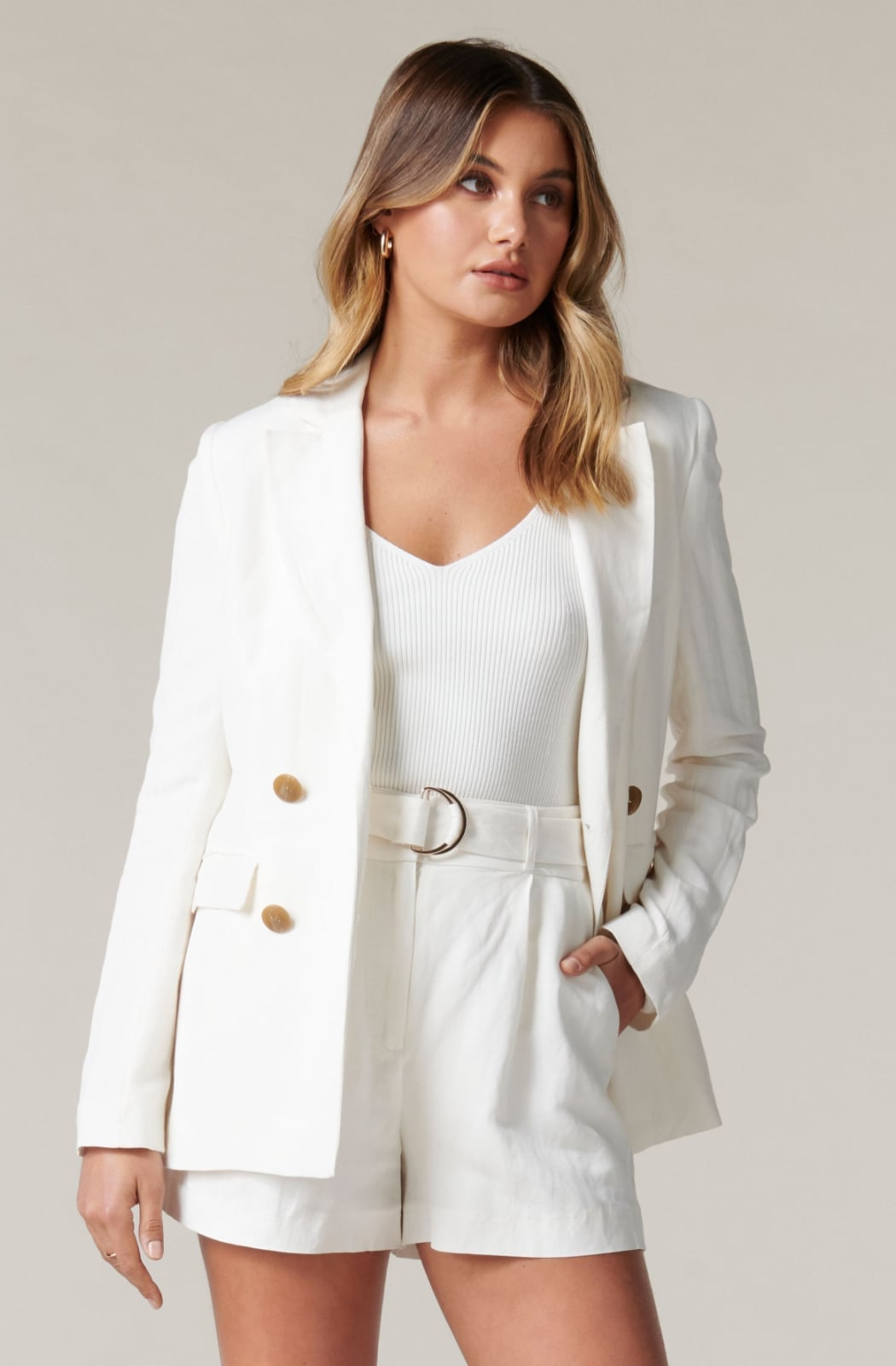 Ever New Women's Clothing - New Blazer Arrivals
