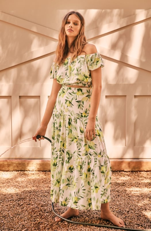 Ever New Women's Print Clothing - New Arrivals