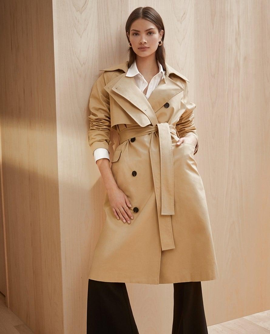 Ever New Clothing | Women's Fall Jackets & Coats