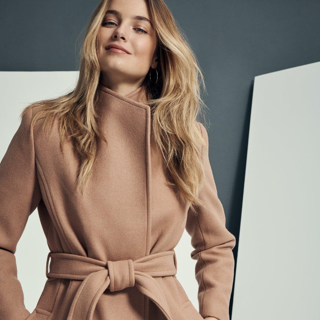 Ever New Women's Jackets & Coats