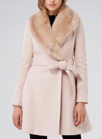 Emilia Skirt Coat