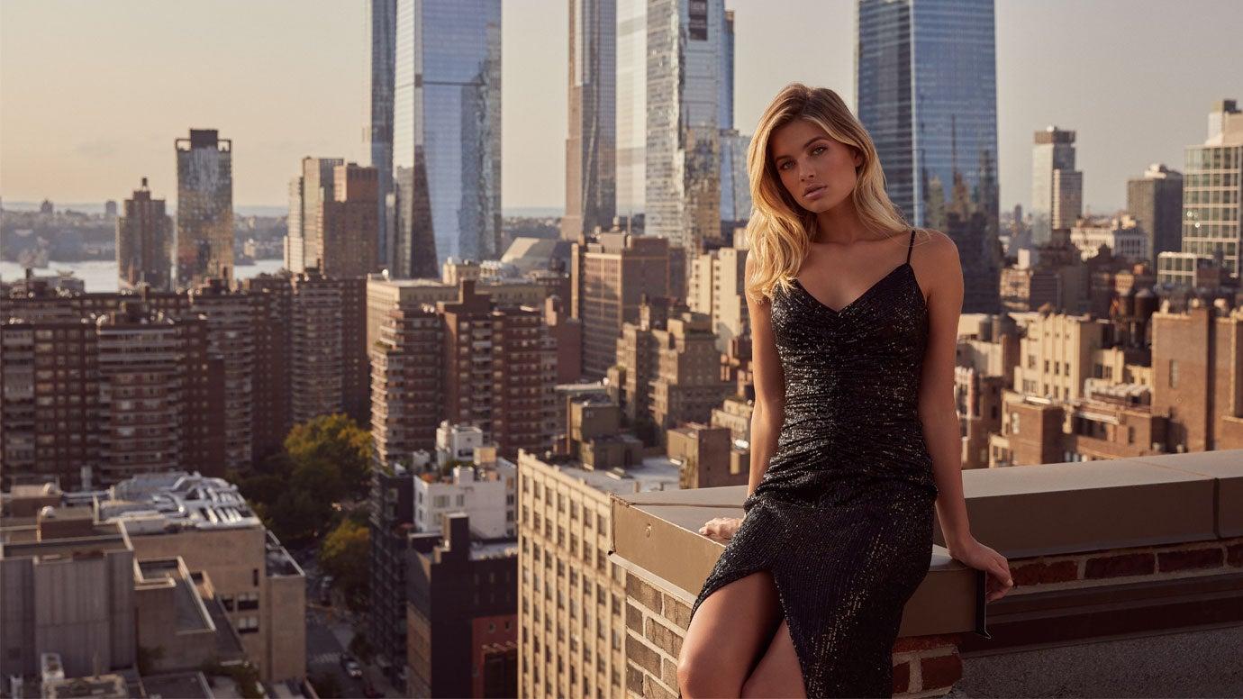 Megan Irwin NYC