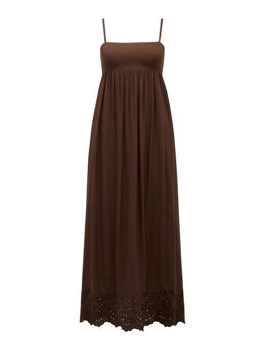 Spencer Cutwork House Dress