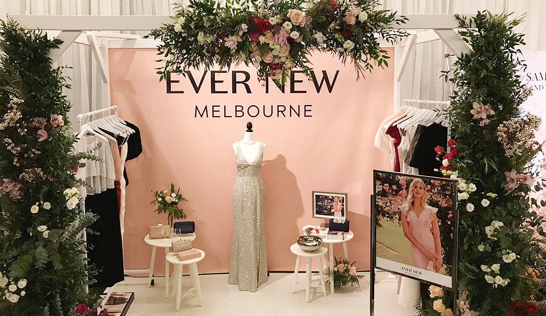 The Wedluxe Bridal Show